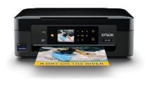 best wireless printer - Epson Expression Home XP-410