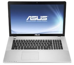 best 17 inch laptop - ASUS X750JB-DB71