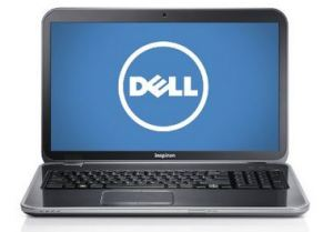 best 17 inch laptop - Dell Inspiron i17R-1316sLV