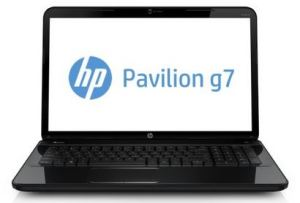best 17 inch laptop - HP Pavilion g7-2270us