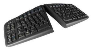 best ergonomic keyboard - Goldtouch GTU-0088 V2