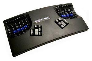 best ergonomic keyboard - Kinesis KB500USB-BLK Advantage