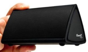 best portable speakers - The OontZ Angle Ultra Portable Wireless Bluetooth Speaker