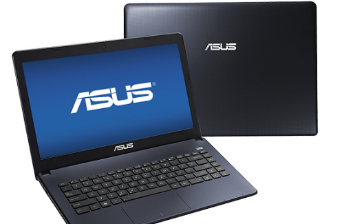 gaming laptops under 600 - ASUS X401U-BE20602Z