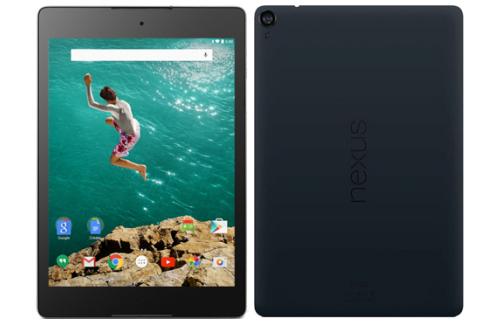 Nexus 9 K1