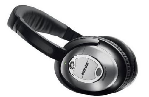 best noise cancelling headphones - Bose QuietComfort 15