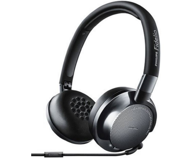 best noise cancelling headphones - Philips Fidelio