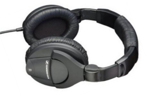 best noise cancelling headphones - Sennheiser HD-280 PRO Headphones