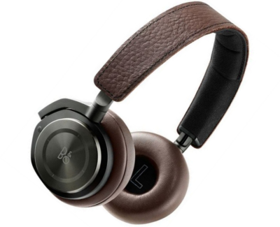 best noise cancelling headphones - beoplay h8