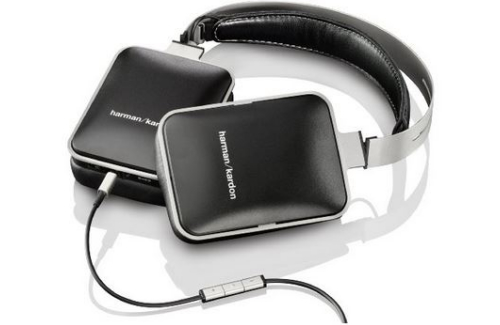 best noise cancelling headphones - harman kardon nc