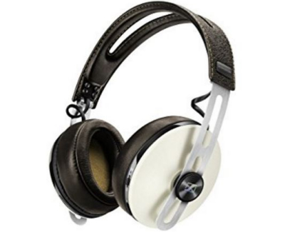 best noise cancelling headphones - sennheiser momentum wireless