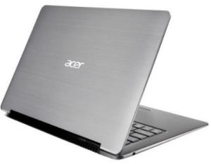 best ultrabook under 1000 - Acer S3-391-6046