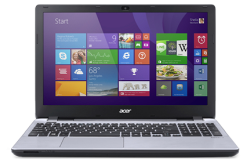 best laptop for minecraft - Acer Aspire V3-572G-54S6