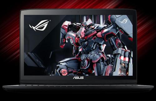 Asus G751 Series