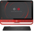 HP Envy 23 PC with Beats Audio