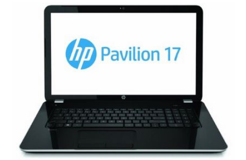 best laptop for minecraft - hp pavillion 17