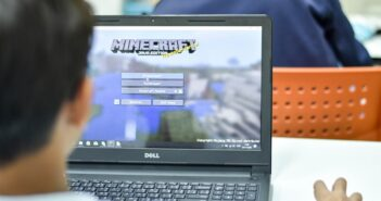 laptop for minecraft