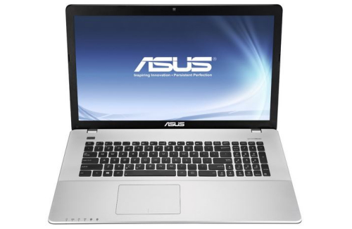 best laptop for AutoCAD - ASUS 17.3 HD Core i7-4700HQ