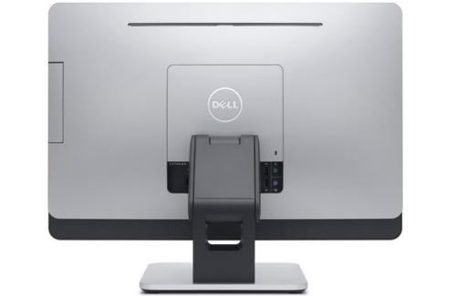 dell optiplex 9020 aio back
