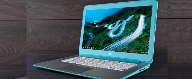 hp chromebook 14 touchscreen