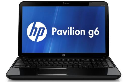 HP Pavilion G6-2235us