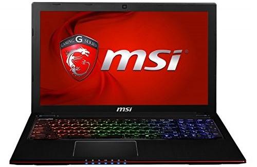 MSI Computer GE60 APACHE-629