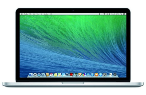 best laptops for seniors - Apple MacBook Pro MGX72LLA