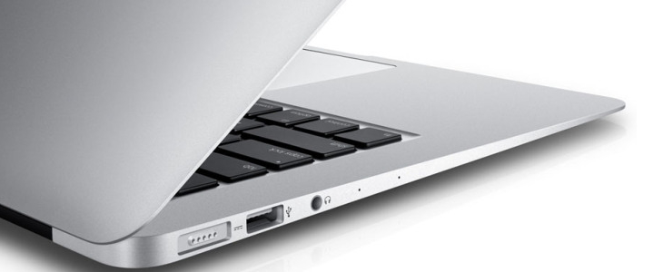 12 inch macbook air