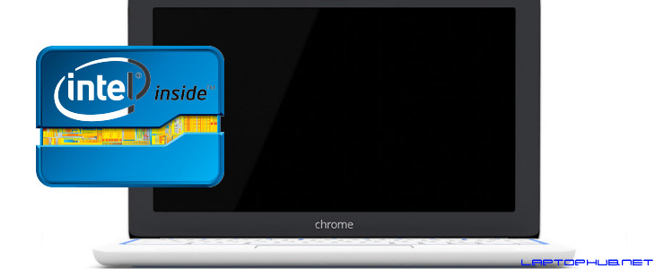 intel and chromebook