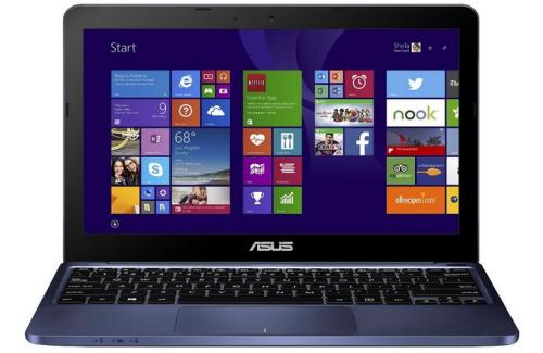 Asus Eeebook x205TA-DH01 Review