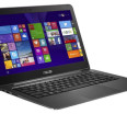 Asus Zenbook UX305 review - sideview
