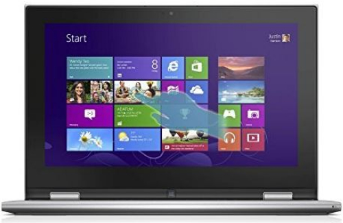 Dell Inspiron i3147- 3750SLV review - front