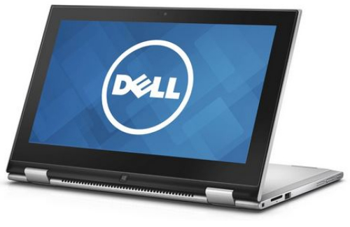 Dell Inspiron i3147- 3750SLV review - mode