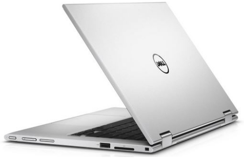 Dell Inspiron i3147- 3750SLV review - side
