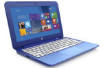 hp stream 11 review - sideview
