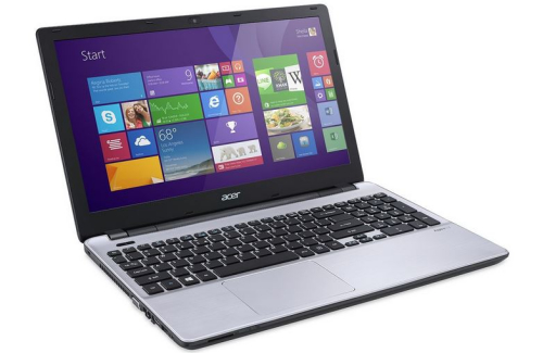 Acer Aspire V3-572G-54L9 review - side