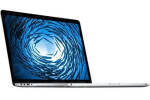 Apple Macbook Pro MGXA2LL A review - side