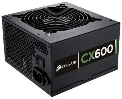 Corsair Builder Series CX 600