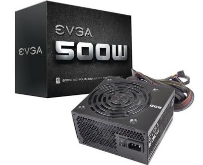 EVGA 500W