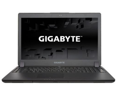 Gigabyte P37x review