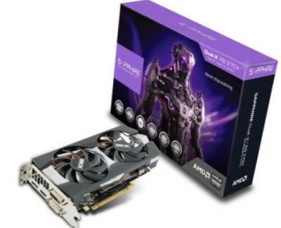 Video card - Sapphire Radeon R9 270X