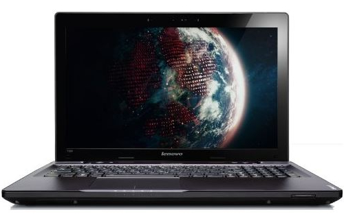 Best Laptop for Graphic Design - Lenovo Y580