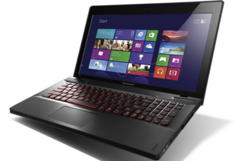Best Laptop for Graphic Design - lenovo-ideapad-y510p