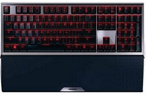 Best Mechanical Keyboard - Cherry MX 6 Keyboard