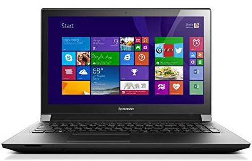 Lenovo b50-30 review