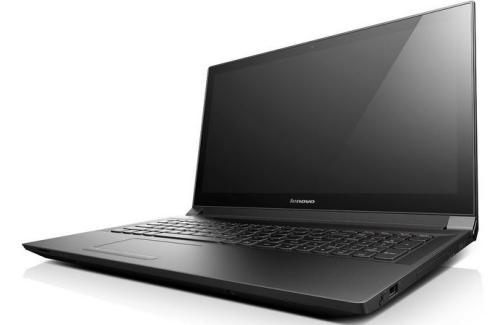 Lenovo b50-30 review - side