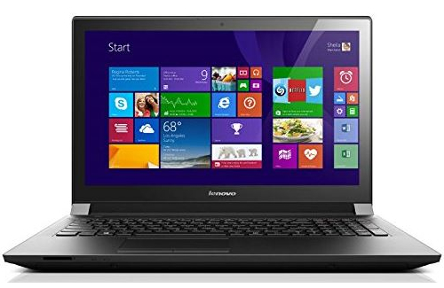 Lenovo b50-30 review