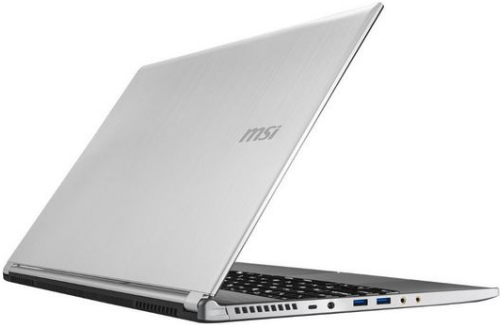 MSI PX60 side