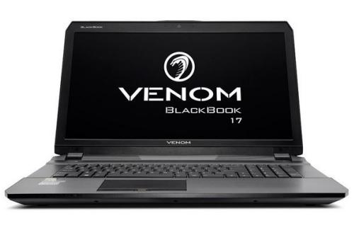 Venom Blackbook 17 review