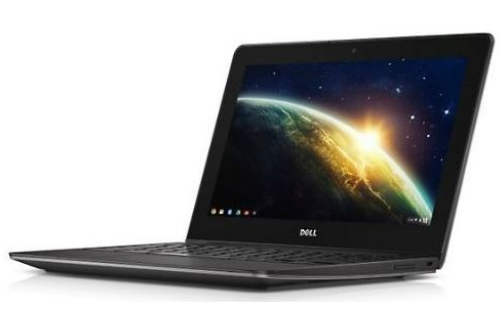 Dell Chromebook 11 2015 review